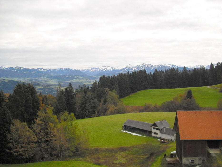 Pfänder Bregenz